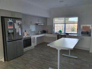 Conifer House Kitchen