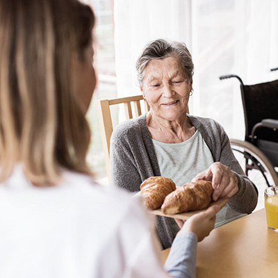 Aged Care Assistance at Home Following Hospitalisation