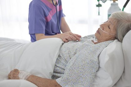Cerebrovascular Accident Home Care Assistance