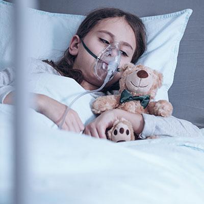 Cystic Fibrosis Help In Home Care
