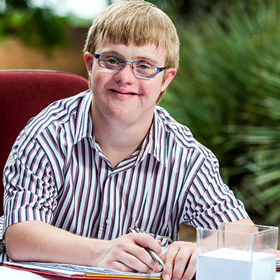 Down Syndrome In Home Care