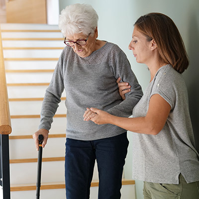 Flexible Aged Care Services at Home
