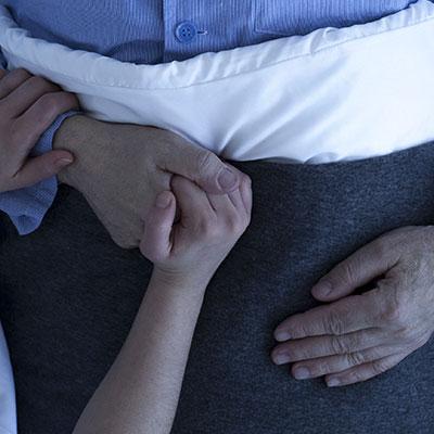 Home Palliative Care Services