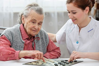 Huntington's Disease Home Care Assistance