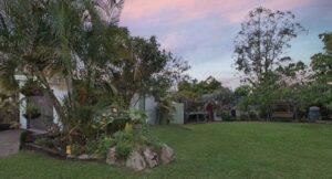 Tandoor Drive Garden