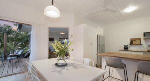 Tandoor Drive Dining Room