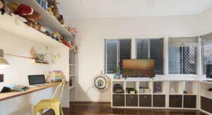 Tandoor Drive Room