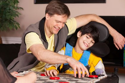 In-Home Disability Services Australia & You Can Trust