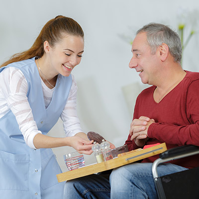 In-home Care in South East Queensland