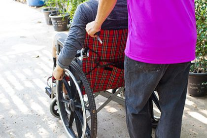 Multiple Sclerosis Home Care Assistance