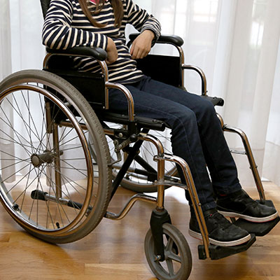 Multiple Sclerosis In Home Care