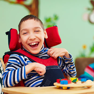 Muscular Dystrophy Australia In Home Care