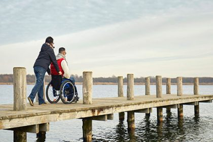 Muscular Dystrophy Home Care Assistance