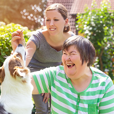 NDIS SIL: Independent Supported Living