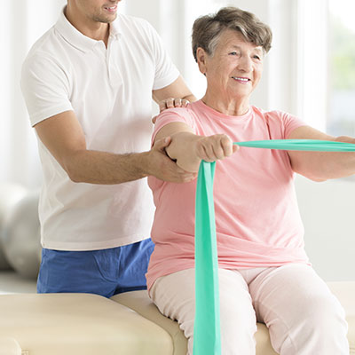 Our Residential Rehabilitation Services