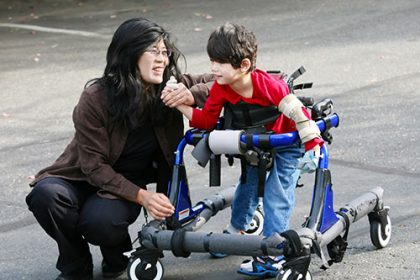 Paraplegia Home Care Assistance