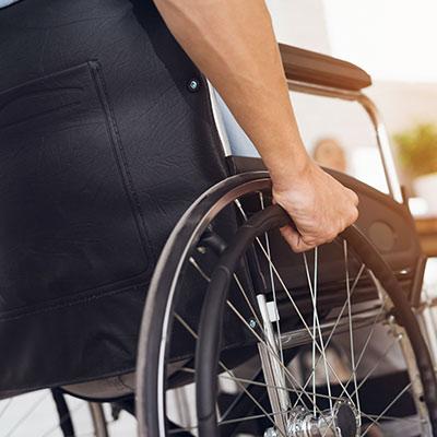 Paraplegia In Home Care