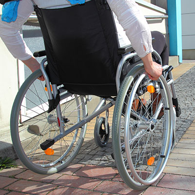 Spinal Cord Injury In Home Care