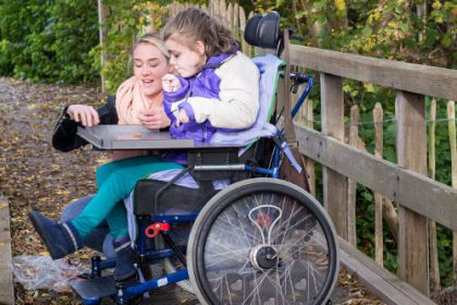 Who is Eligible for In Home Disabled Services