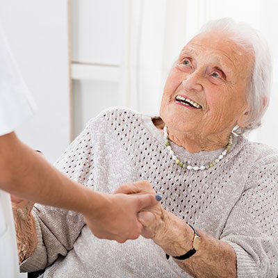 Why consider an aged care agency?