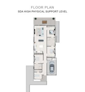 Pittards Rd Floorplan